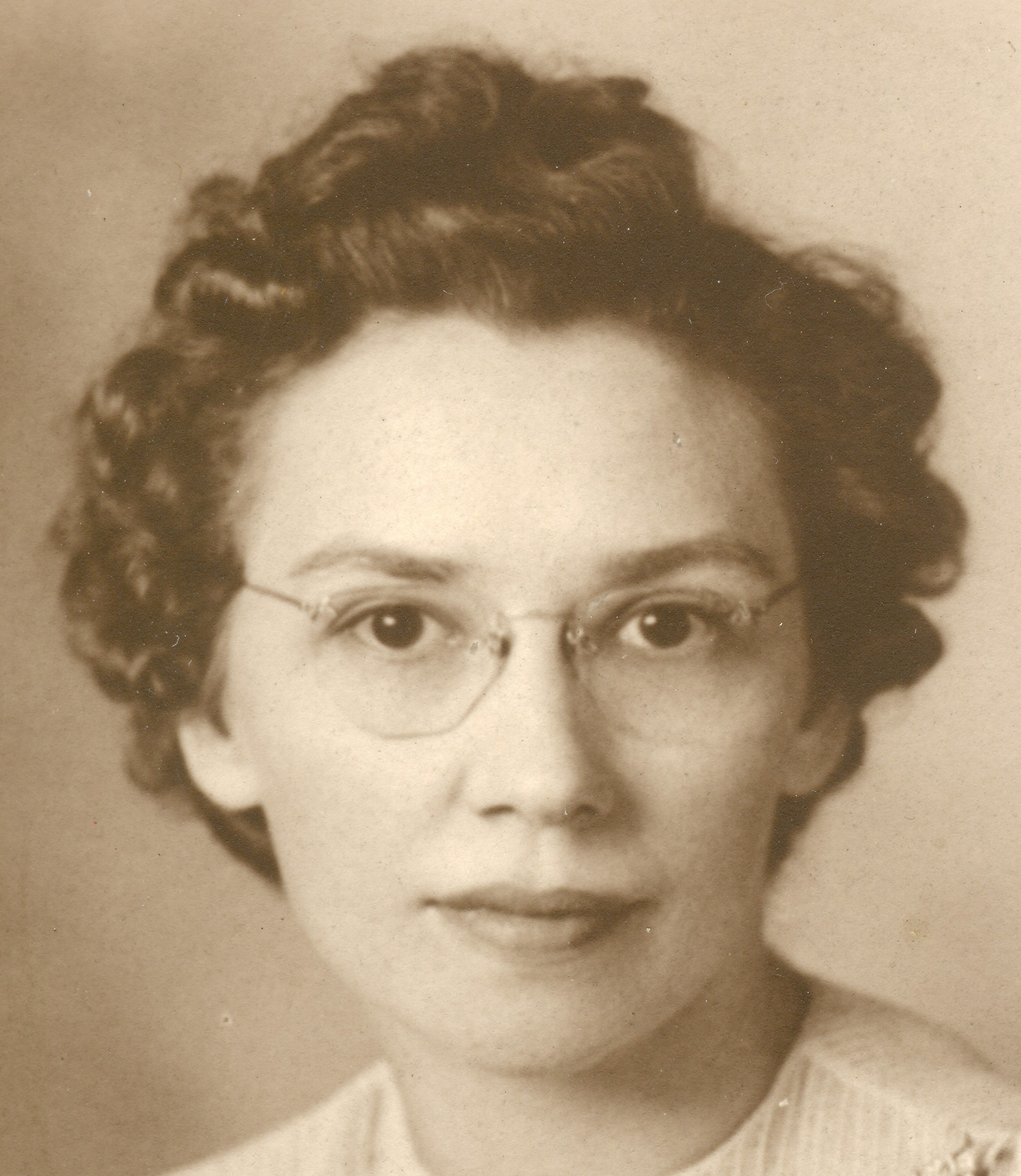 Esther Miller Feldman